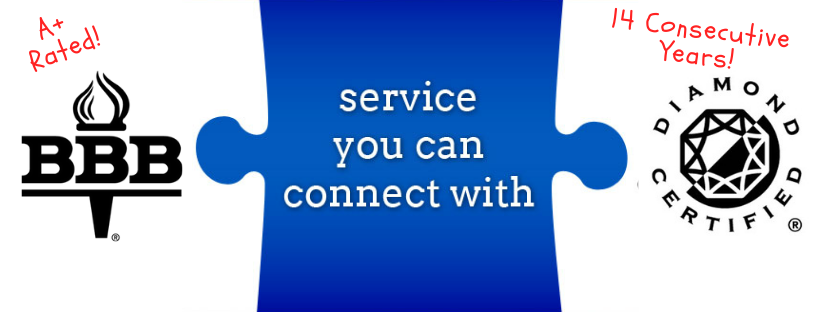 Service You Can Connect With
